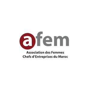 ASSOCIATION DES FEMMES CHEFS D'ENTREPRISES DU MAROC
