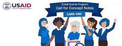 Action collective pour réduire la violence basée sur le genre : Programme de petites subventions