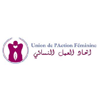 UNION DE L'ACTION FEMININE